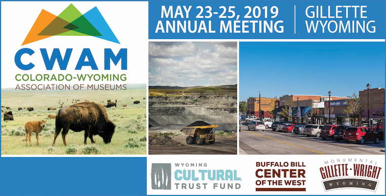 CWAM Annual Meeting 2019